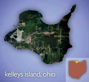 Kelleys Island, Ohio